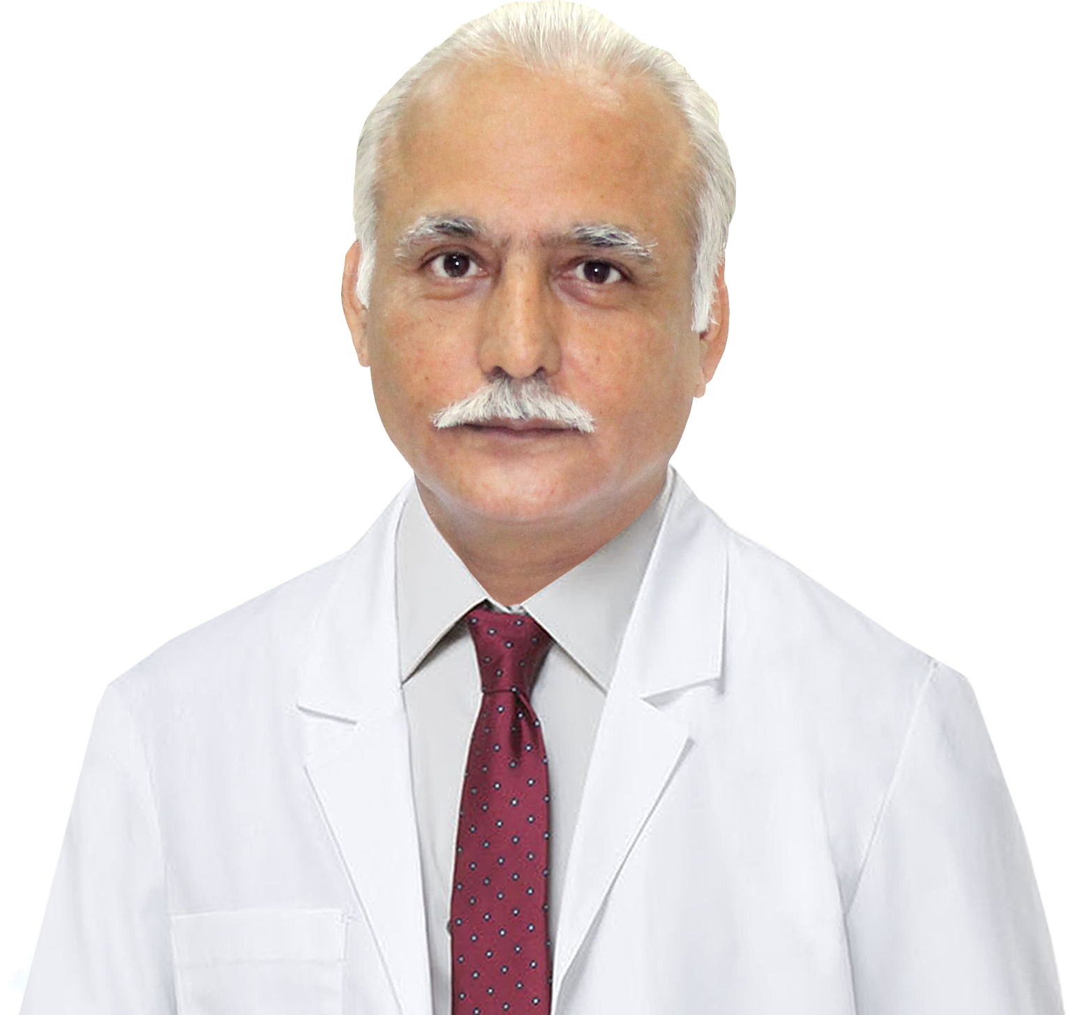 Dr Gianchand