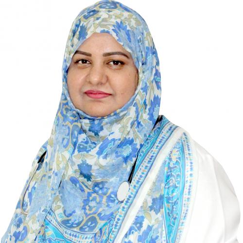 Dr. Humaira Irshad